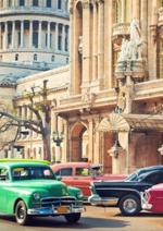 Catálogos e Coleções Abreu : Descubra a Havana em 2017
