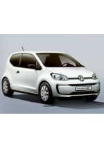 Catalogues et collections Volkswagen : Nouvelle Take Up !
