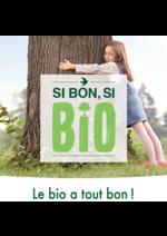 Prospectus Lidl : SI BON, SI BIO