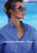 Promos et remises  : Catalogue printemps - été 2017