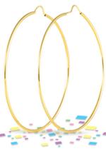 Catalogues et collections histoire d'or : Craquez pour les boucles d'oreilles créoles
