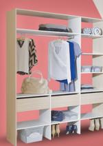 Catalogues et collections Bricorama : La sélection dressing