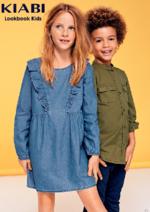 Promos et remises  : Lookbook Kids