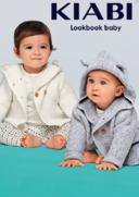 Catalogues et collections Kiabi Argenteuil : Lookbook baby