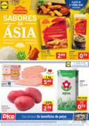 Folhetos Lidl Agualva - Cacém : Sabores da Ásia