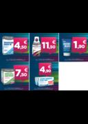 Promos et remises Pharma Référence MAINTENON : Les promos de janvier