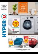 Prospectus Hyper U HANCHES : La maison du bon vivre