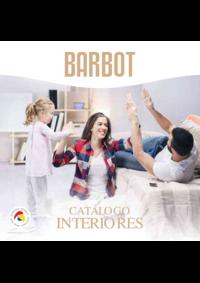 Catálogos e Coleções Barbot Almeirim : Catálogo Interiores