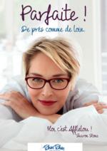 Promos et remises Alain Afflelou : Bénéficiez de 2 paires de lunettes de plus pour 1€ de plus