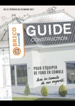 Promos et remises  : Guide construction