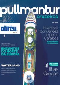Catálogos e Coleções Viagens Abreu Campera - Carregado : Pullmantur cruzeiros 2017