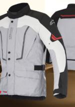Catalogues et collections Dafy moto : Craquez pour la veste Drystar