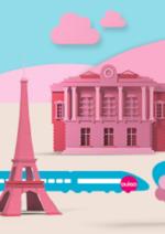 Bons Plans Gare SNCF : La France en TGV low-cost dès 10€