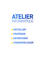 Promos et remises  : Atelier Informatique