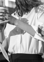 Promos et remises  : Collection The White Shirt