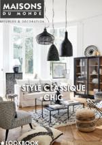 Promos et remises  : Style Classique chic