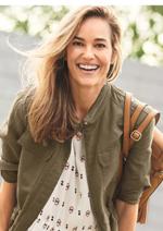 Catalogues et collections C&A : Une sélection de vestes pour femme