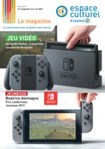 Journaux et magazines E.Leclerc : Le magazine