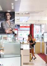 Catalogues et collections Donjon : Un grand choix de montres