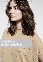 Catalogues et collections Sarah Pacini : Lookbook Reflets Solaires