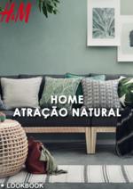 Promoções e descontos  : Lookbook Home Atração Natural