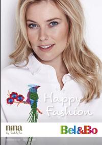 Prospectus Bel&Bo SINT-GENESIUS-RODE : Happy fashion