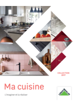 Catalogues et collections Leroy Merlin : Ma cuisine