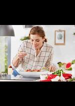 Promos et remises  : Cuisine