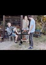 Promos et remises Lidl : La sélection barbecue