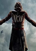 Promos et remises  : Découvrez le film Assasin's Creed