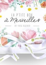 Jeux concours Yves Rocher : Grand jeu fête des mères : 300 box à gagner