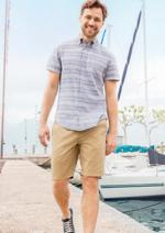 Catalogues et collections C&A : Les shorts de l'été pour homme