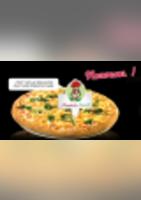 La carte  - Domino's pizza
