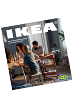 Catalogues et collections  : Catalogue IKEA 2017