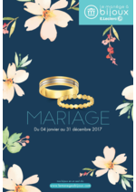 Catalogues et collections  : Mariage