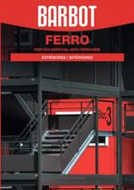 Catálogos e Coleções  : Barbot Ferro