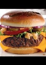 Menus Buffalo : Découvrez toutes les spécialités de l'univers Buffalo Grill