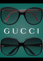 Catalogues et collections Solaris : Une sélection Gucci à 149€
