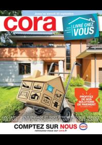 Prospectus Cora ERMONT : Profitez de nos solutions de paiement