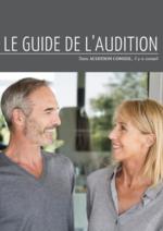 Guides et conseils Audition Conseil : Le guide de l'audition