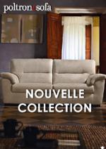 Catalogues et collections Poltronesofa : Venez découvrir toute la collection