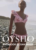 Promos et remises  : Lookbook Ocean Breeze