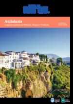 Catálogos e Coleções Abreu : Andaluzia 2017-2018