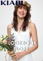 Catalogues et collections Kiabi : Lookbook Flore