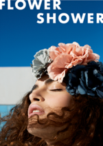 Catalogues et collections PARFOIS : Flower Shower