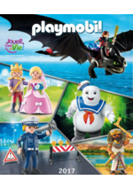 Catalogues et collections Playmobil : Catalogue 2017