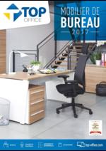 Catalogues et collections Top office : Mobilier de bureau 2017