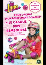 Bons Plans King Jouet : Le casque 100% remboursé