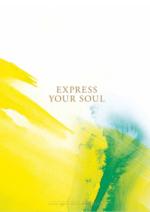 Jornais e revistas Rituals : Revista: Express Your Soul