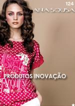 Catálogos e Coleções Ana Sousa : Produtos inovação